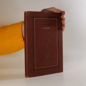 náhled knihy - Vyvolený