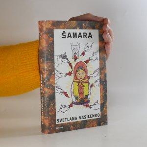 náhled knihy - Šamara