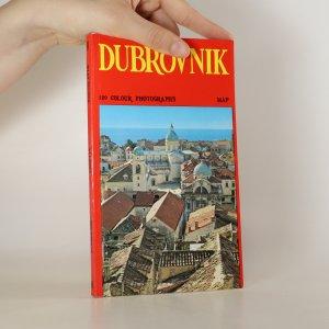 náhled knihy - Dubrovnik