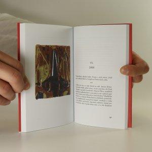 antikvární kniha Srdcář, 2008