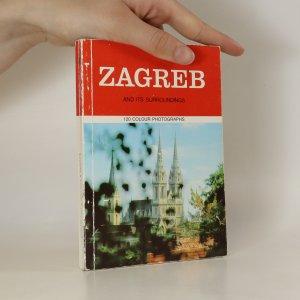 náhled knihy - Zagreb