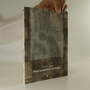 náhled knihy - Před modlitbou přiložím