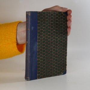 náhled knihy - 1000 nejkrásnějších novell 1000 světových spisovatelů (svazek 5)
