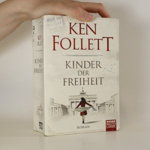 náhled knihy - Kinder der Freiheit