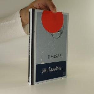 náhled knihy - Emisar