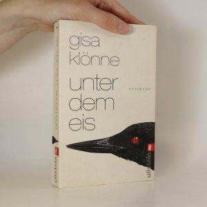 náhled knihy - Unter dem Eis