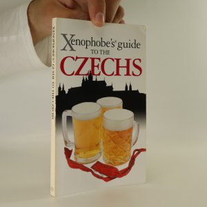 náhled knihy - Xenophobe's® guide to the Czechs
