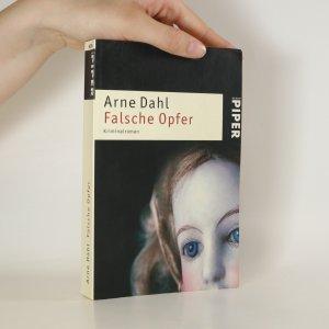 náhled knihy - Falsche Opfer