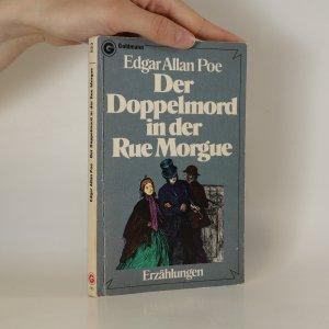 náhled knihy - Der Doppelmord in der Rue Morgue