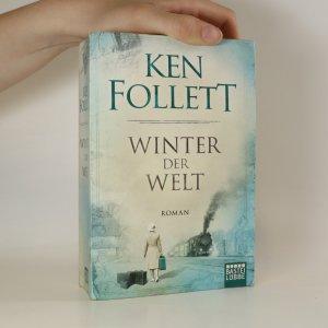 náhled knihy - Winter der Welt