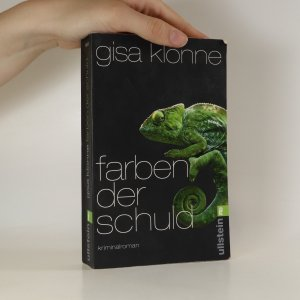 náhled knihy - Farben der schuld