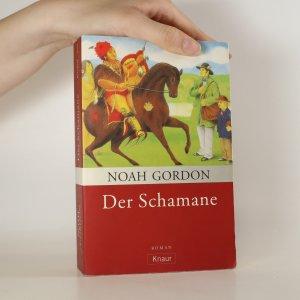 náhled knihy - Der Schamane