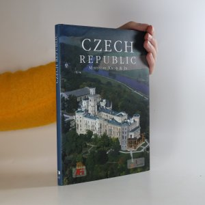 náhled knihy - Czech Republic