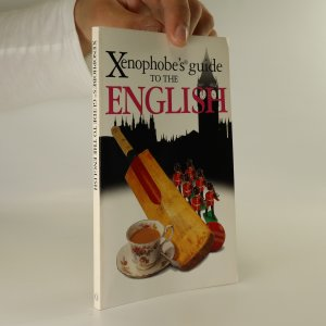 náhled knihy - Xenophobe's guide to the English