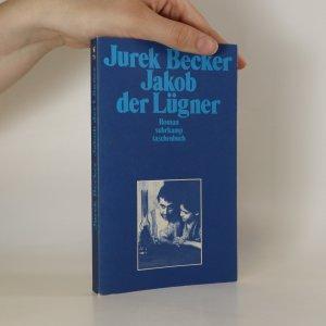 náhled knihy - Jakob der Lügner