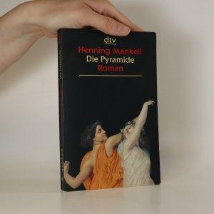 náhled knihy - Die Pyramide
