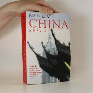 náhled knihy - China. A History