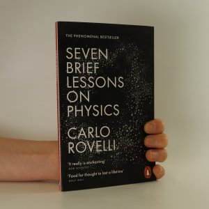 náhled knihy - Seven brief lessons on physics