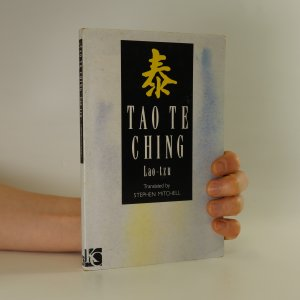 náhled knihy - Tao Te Ching