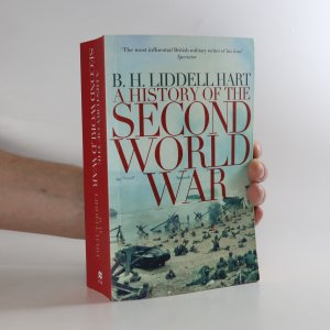 náhled knihy - A history of the Second World War