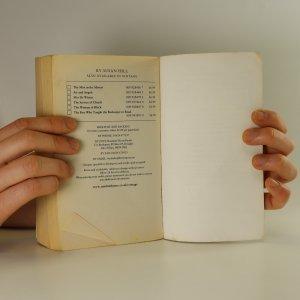 antikvární kniha The Various Haunts of Men, 2005