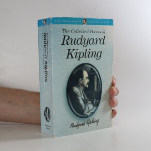 náhled knihy - Collected poems of Rudyard Kipling