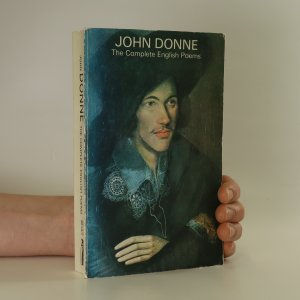 náhled knihy - John Donne. The Complete English Poems