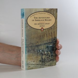 náhled knihy - The adventures of Sherlock Holmes