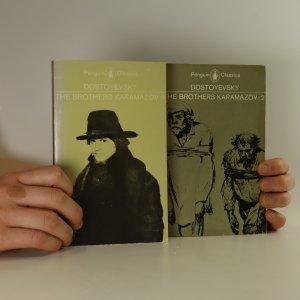 náhled knihy - The Brothers Karamazov (2 díly ve dvou svazcích)