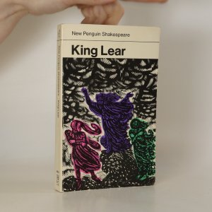 náhled knihy - King Lear