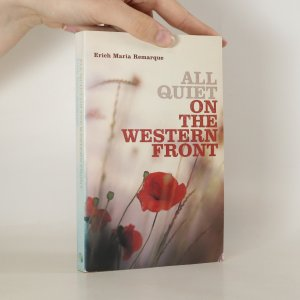 náhled knihy - All quiet on the western front
