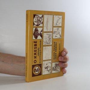 náhled knihy - O kresbě. Základy kreslířských technik