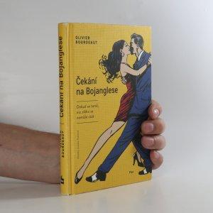 náhled knihy - Čekání na Bojanglese
