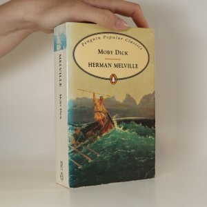 náhled knihy - Moby Dick