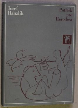 náhled knihy - Potlesk pro Herodesa