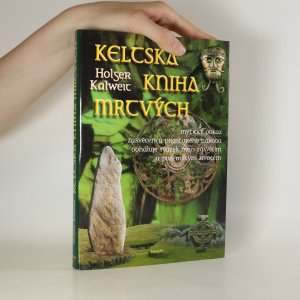 náhled knihy - Keltská kniha mrtvých