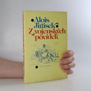 náhled knihy - Z vojenských povídek