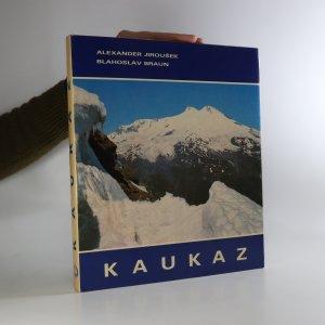náhled knihy - Kaukaz