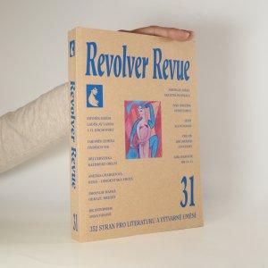 náhled knihy - Revolver Revue 31