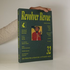 náhled knihy - Revolver Revue 32