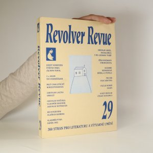náhled knihy - Revolver Revue 29