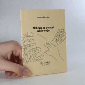 náhled knihy - Nebojte se pomoci nevidomým