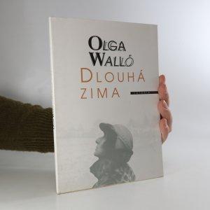náhled knihy - Dlouhá zima