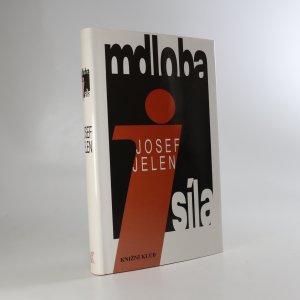náhled knihy - Mdloba i síla