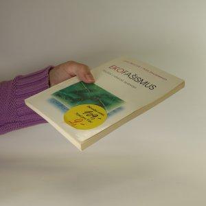 antikvární kniha Ekofašismus. Poučení z německé zkušenosti, 1999