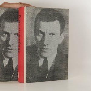 náhled knihy - Vladimír Majakovskij. 1. - 2. díl. (2 svazky, komplet)