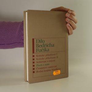 antikvární kniha Píseň o zemi, 1994