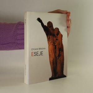 náhled knihy - Eseje
