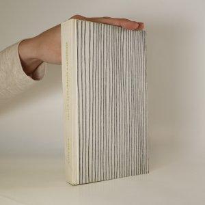 náhled knihy - Básník a skutečnost. Výbor z literárněkritických a teoretických statí