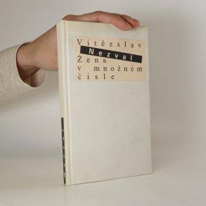 náhled knihy - Žena v množném čísle